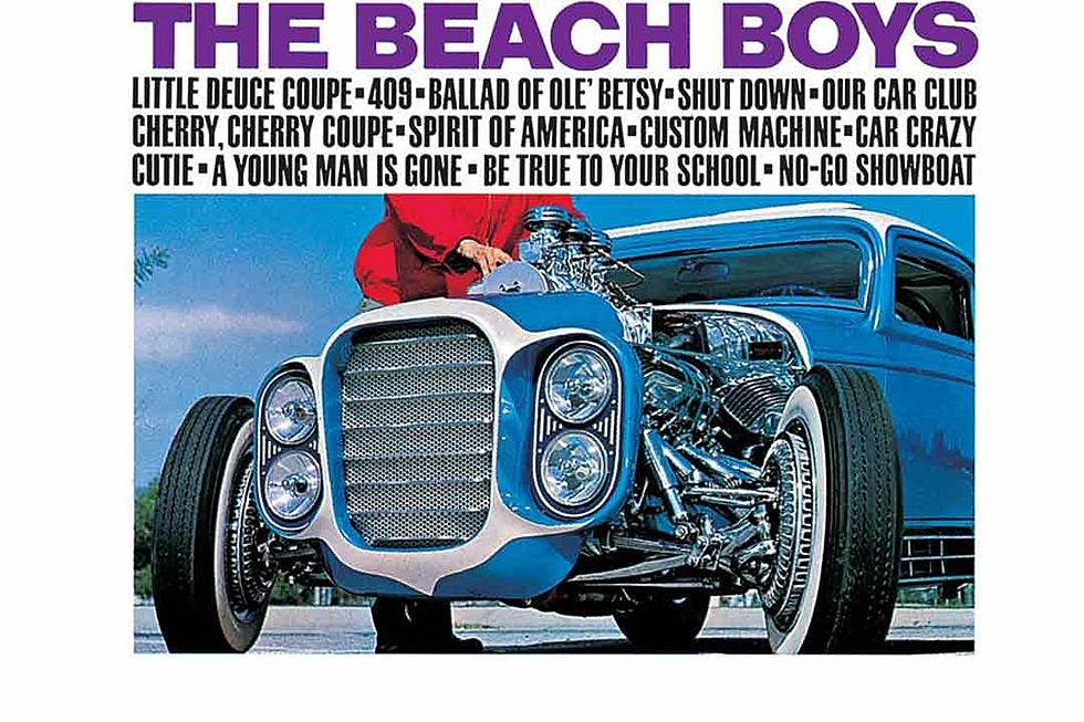Rockin' The Highway – The Role Of Cars In Popular Music